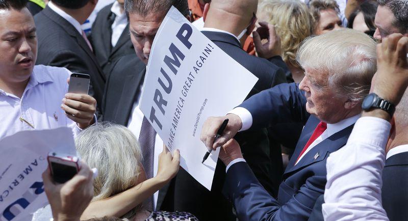 Trump 02 09 15
