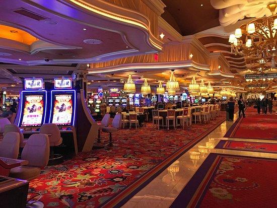 Wynn-las-vegas-casino