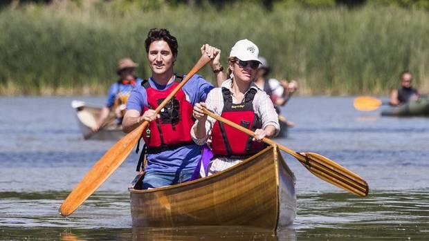Trudeau 29 05 18