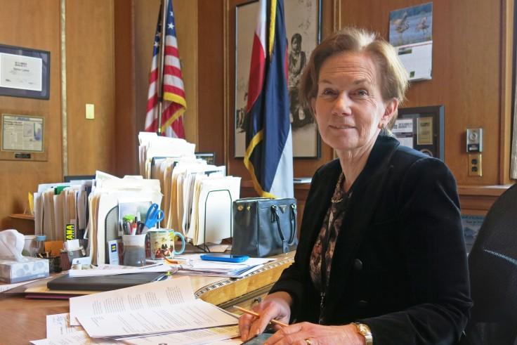 Donna Lynne Colorado