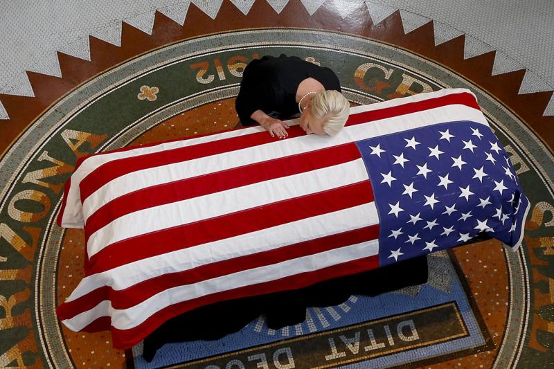 McCain 30 08 18