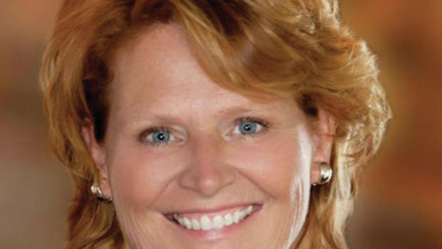 Heidi Heitkamp North Dakota