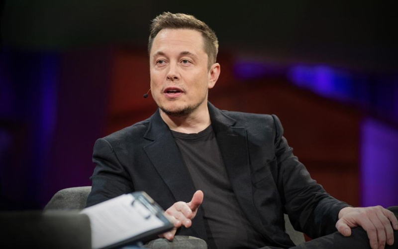Elon Musk 19 09 18