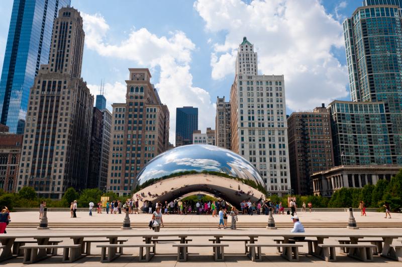 Chicago 06 12 17