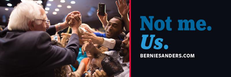 Bernie Sanders 20 02 19