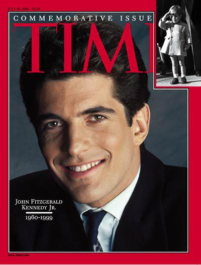 JFK Jr Time 24 07 16