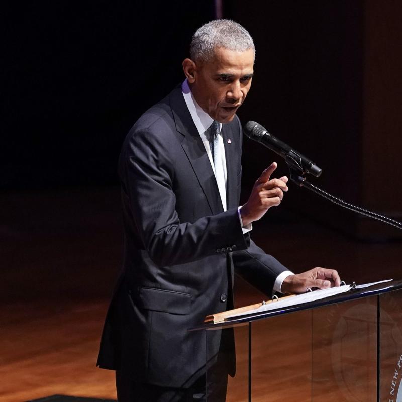 Obama 26 10 19