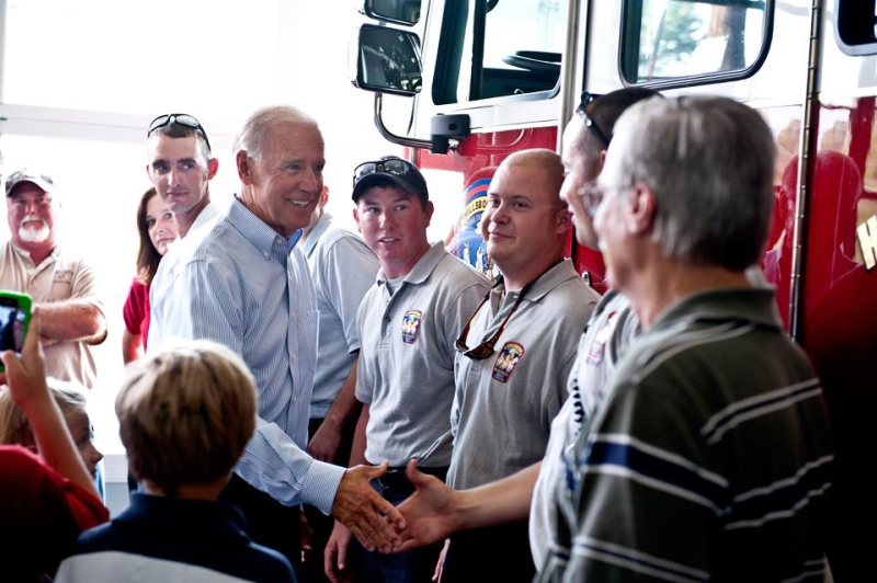 Joe Biden 25 05 19