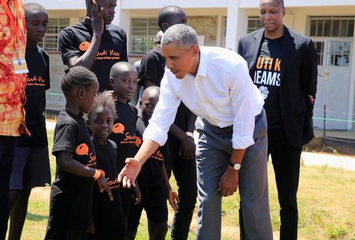 Obama 17 07 18