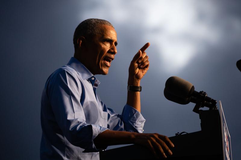 Obama 21 10 2020