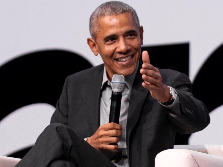 Barack Obama 29 06 19