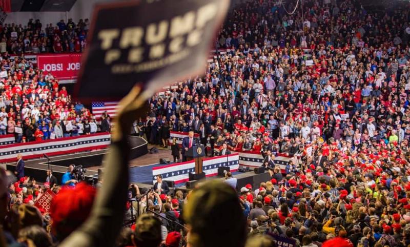 Trump 15 05 2020