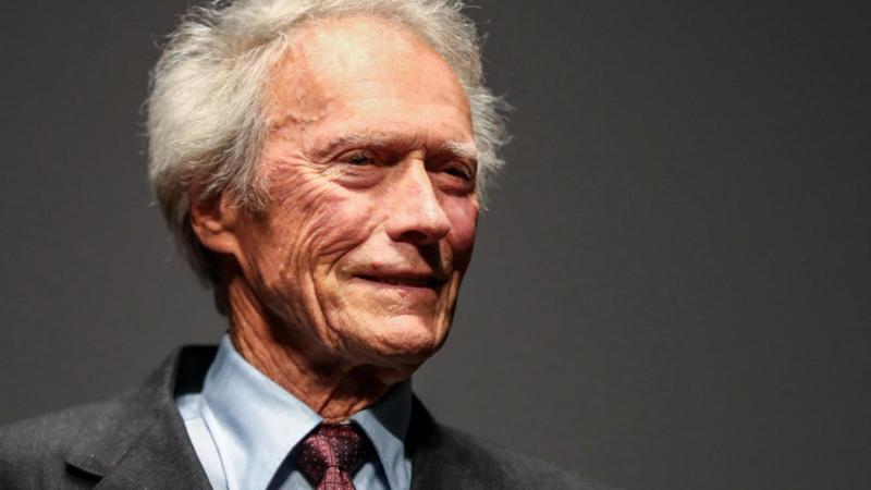 Clint Eastwood 31 05 2020