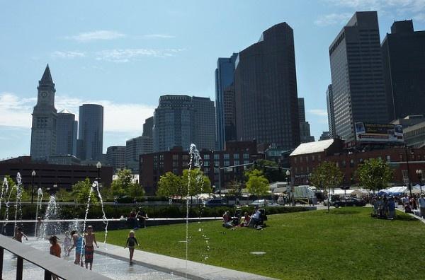 Boston Big Dig