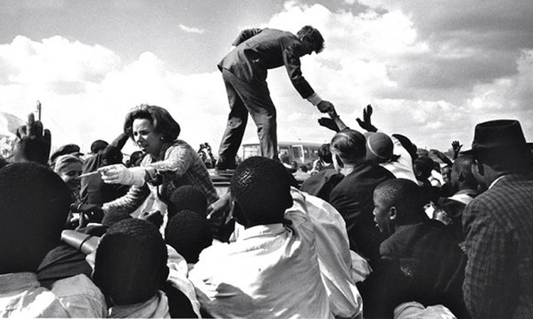 Robert Kennedy Soweto