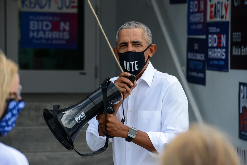 Obama 27 10 2020