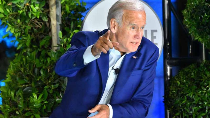 Joe Biden 30 03 19