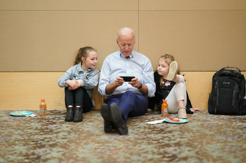 Joe Biden 05 12 2020