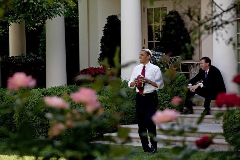 Barack Obama 13 05 2020