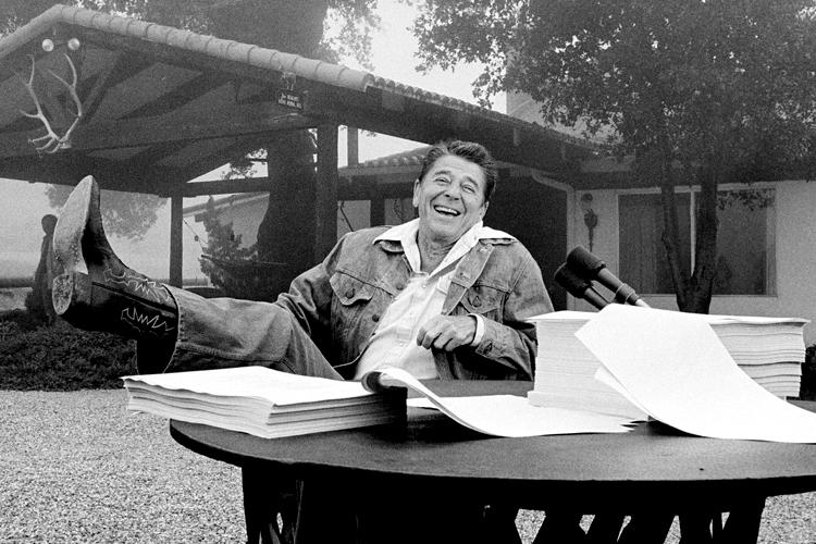 Ronald Reagan 23 09 16